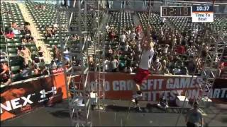 2010 CrossFit Games - Men