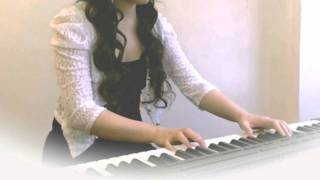 Pachelbel Canon in D piano romantic wedding music