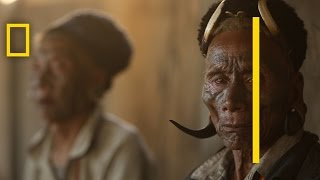 Gambar cover Why These Headhunters Converted to Christianity | National Geographic