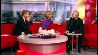Baixar Ludovico Einaudi - I Giorni Ipad Performance. BBC Breakfast June 2011