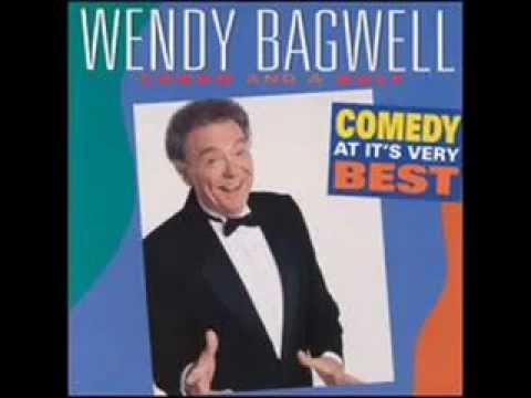 Rattlesnake story by Wendy Bagwell -  Not Jerry Clower