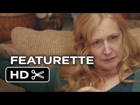 Last Weekend Featurette  The Story 2014  Patricia Clarkson, Jayma Mays Movie HD