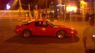 Pontiac Firebird. Встреча DRIVE2.RU в Коломне! 28.04.12
