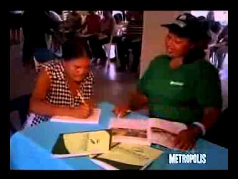 METROPOLIS PANEL SOLAR Y COMUNIDADES INTELIGENTES