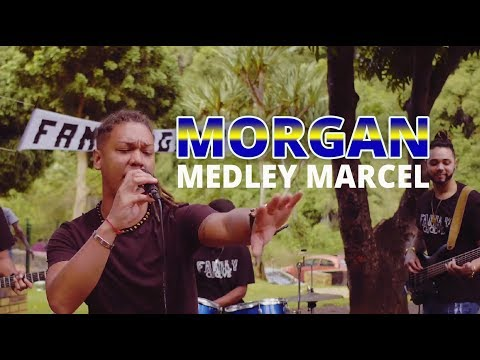 Morgan - Medley Marcel - Clip officiel
