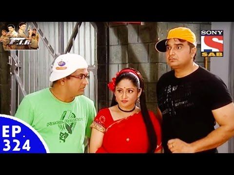 FIR - एफ. आई. आर. - Episode 324 - Complaint against Aashiq and Awaara