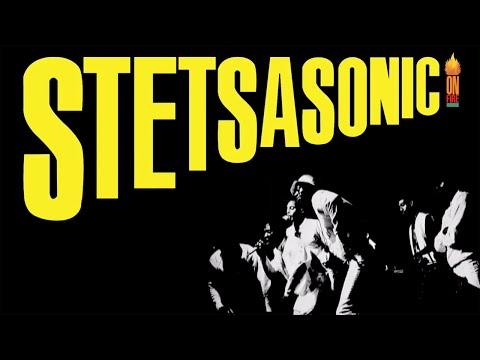 Stetsasonic - Rock De La Stet