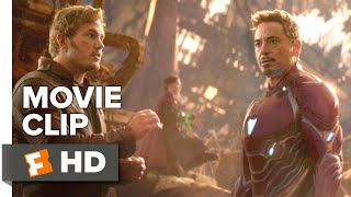 Avengers: Infinity War Movie Clip - What is it That They Do? (2018) | Movieclips Coming Soon