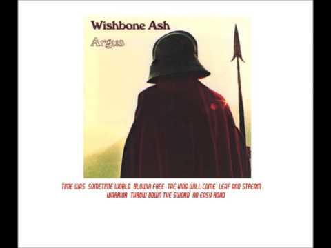 WISHBONE ASH..ARGUS