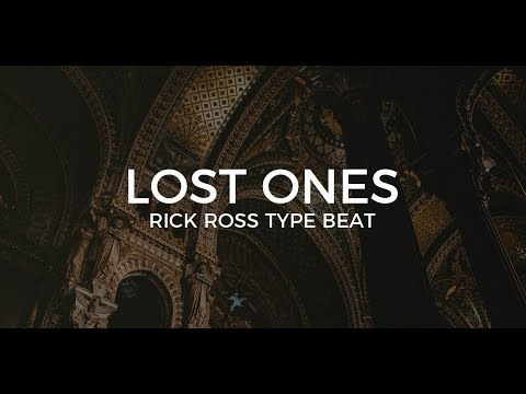 "Rick Ross Nipsey Hussle Type Beat ""Lost Ones"" 