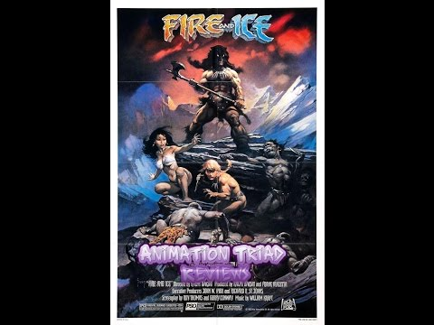 Animation Triad Episode 13 Fire & Ice