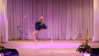 Елизавета Швалёва, гимнастический танец(, 2015-05-12T16:53:52.000Z)