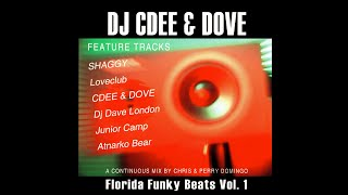 DJ CDEE & Dove   Florida Funky Breaks Vol 1