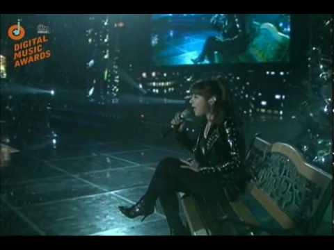 """Park Bom (박봄) 2NE1 - """"You and I"""" perf @ DMA"""