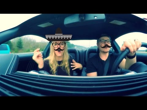 HOW TO KARAOKE IN YOUR CAR LIKE A BOSS!!