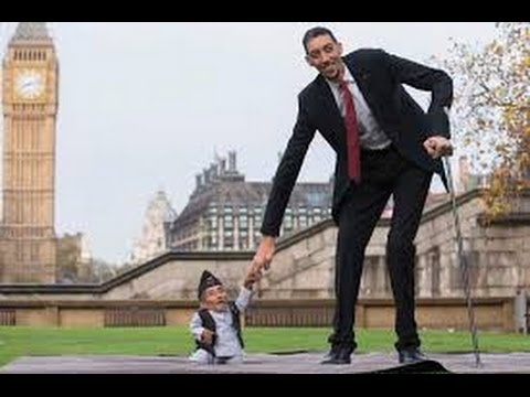top 10 tall people in the world with problems only tall