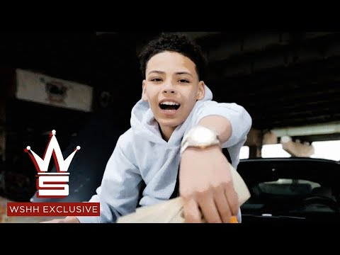 "WYO Chi ""Hardly"" (WSHH Exclusive - Official Music Video)"