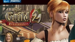 """The Guild 2: Renaissance - """"Conhecendo"""" O Game (pt-br)"""