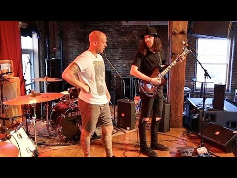 Rig Rundown - The Fall of Troy's Thomas Erak & Drew Pelisek