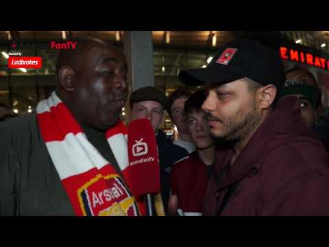 Arsenal 2-0 Sunderland | We Should Have Battered Them! Goal Difference Could Cost Us! (Troopz)