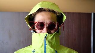 7サミット エルブルース行くまでとエルブルース山頂でかけたメガネ エベレストに行ってきます!