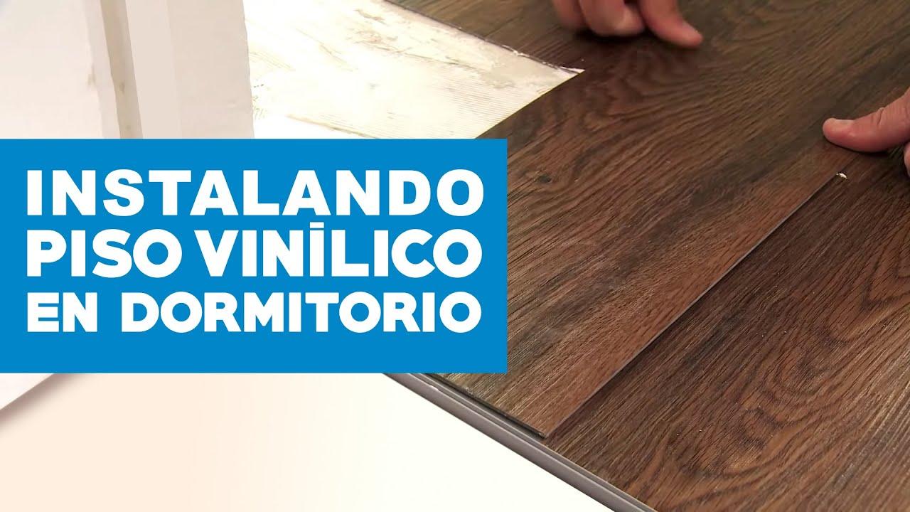 ideas de pisos de baño de vinilo Cmo Elegir Pisos Vinlicos Sodimaccl