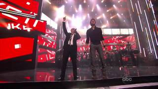 Download Enrique Iglesias Ft Pitbull - Tonight and I like it - Live AMA awards MP3 song and Music Video