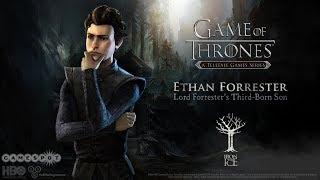 !!SPOILER ALERT S4E2-ig!!   Game of Thrones: A Telltale Game Series #1