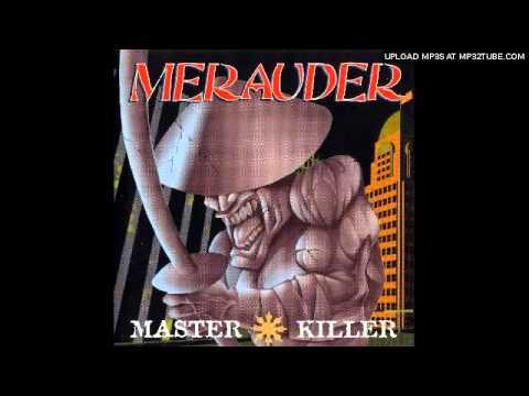 Merauder - Time Ends