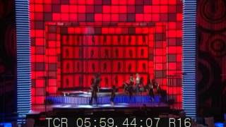 Britney Spears - Gimme More VMA 2007 (Rehearsal)