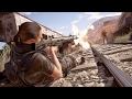 GHOST RECON: WILDLANDS — Безумие и огромный открытый мир! (60 FPS)