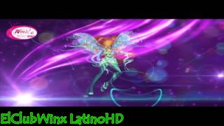 Winx Club - Bloomix [Español Latino] (Full HD)