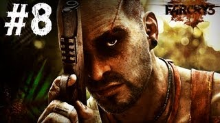 Far Cry 3 Gameplay Walkthrough Part 8 - Liza Snow - Mission 6