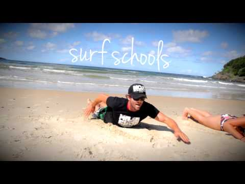Learn to Surf with Mojosurf