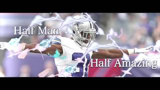 Byron Jones Vs Randall Cobb| Dallas Cowboys Training Camp 2018's Best Player