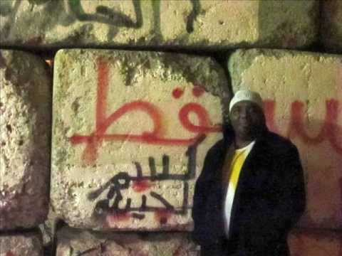"""A week in revolutionary Cairo"" Regional Murrow Award Winner"