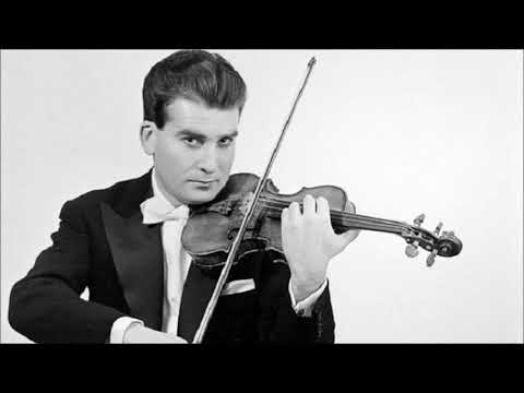 The 20 Greatest Violinists of All Time as chosen by 100 of