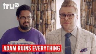 Adam Ruins Everything - Low-Fat Foods Are Making You Fatter | truTV