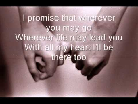 When God Made You - by Newsong and Natalie Grant
