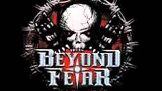 Beyond Fear- Scream Machine