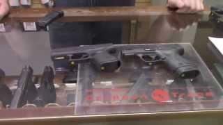 Glock 43 Review by Top Gun Range