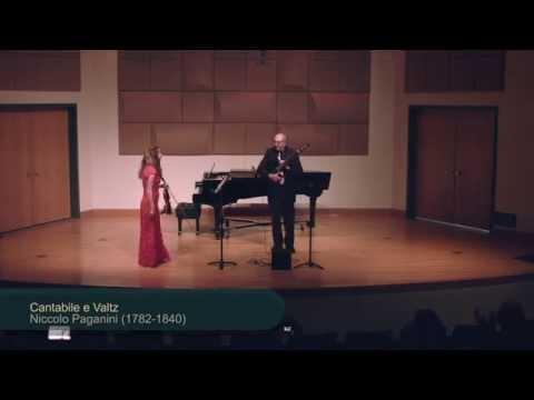 Mateja's Senior Recital
