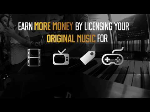 Synchronization License - How to license your music
