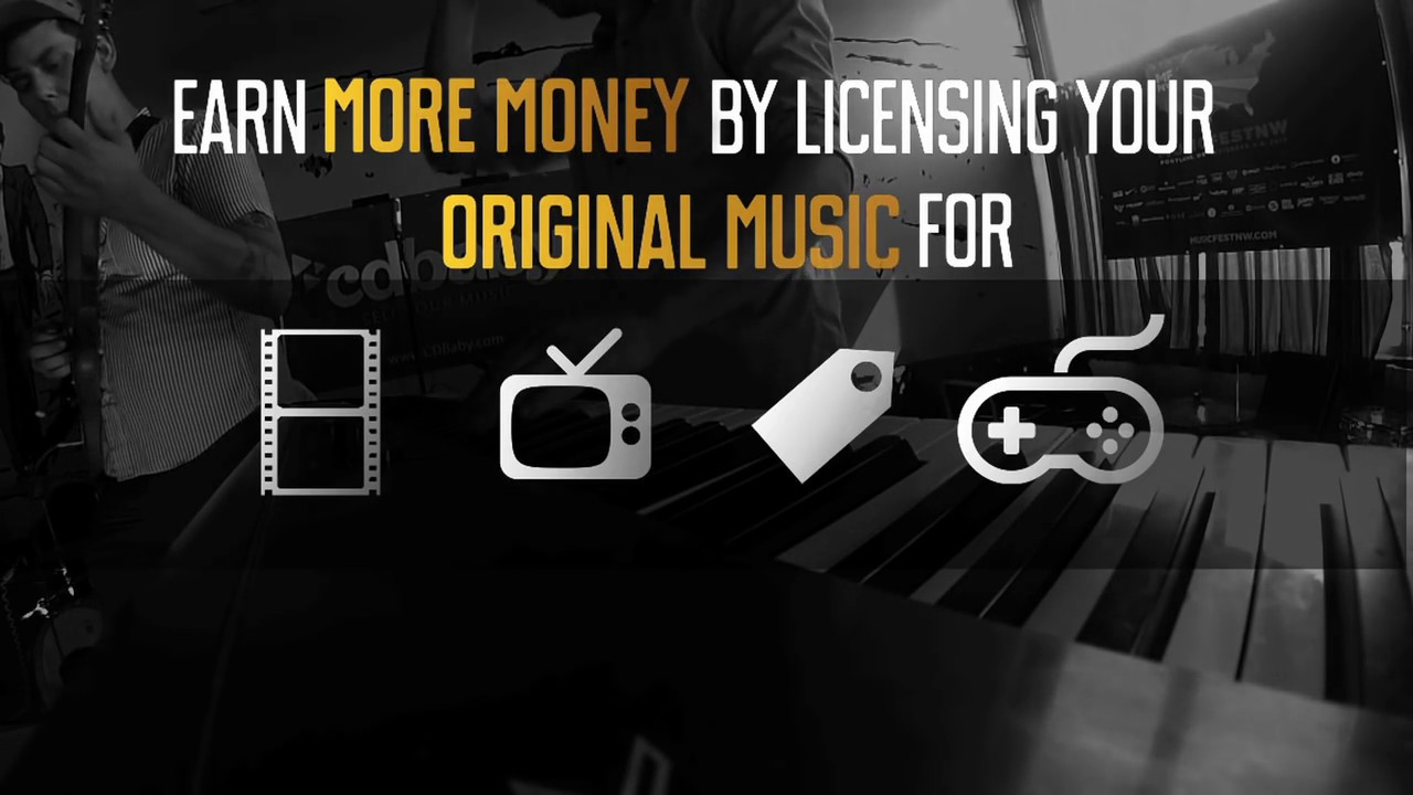 Synchronization License How To Your Music