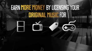 Synchronization License - How to license your music thumbnail