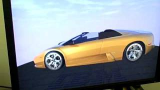 PS3 Real-time Ray-tracing thumbnail