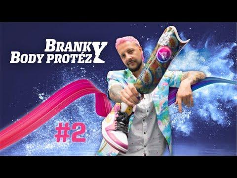 Branky body PROTÉZY | 2. díl