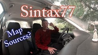 SinChats - Map Sources and Group Trip Planning - Sintax77