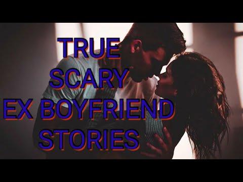 5 True Scary Ex BoyFriend Stories | MY ROOMATES STORIES