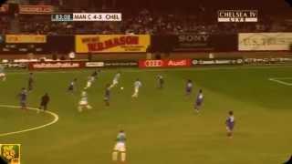manchester city vs chelsea 5 3 all goals full highlights 26 05 2013